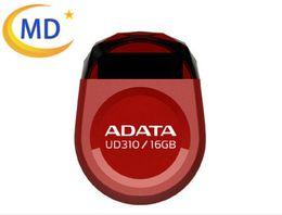 Wholesale 100 real capacity ADATA MINI USB Flash drive Pen Drive Stick GB GB GB GB USB flash drive memory stick