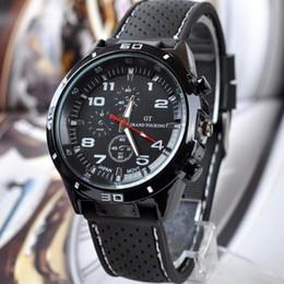 Relogios Masculinos 2014 Mens Watches Top Brand Luxury Fashion Sports Watches Silicone Wristwatch Men's Digital Watch