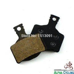 Wholesale MTB Disc Brake Pads for Magura MT2 MT4 MT6 MT8 Disc Brake Pairs Resin