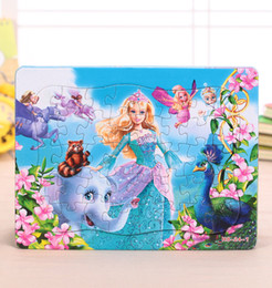 Wholesale EDG No S1301 new puzzles Variety Children s cartoon plane paper jigsaw puzzle jigsaw puzzle affordable gift