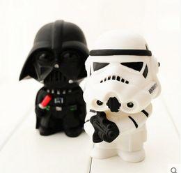 Star Wars Figurines Films Jeu Vidéo Cartoon Jouets Chevalier Noir White Knight action Box-emballé 8 * 8 * 11 5Réglez / Lot K1187 à partir de star wars jeux vidéo fabricateur