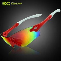 Gros-Meilleur prix! Lunettes de vélo Lunettes de vélo équitation lunettes de soleil montagne cyclisme lunettes lunettes de vélo de marque hommes lentilles HD à partir de cyclisme vélos de prix de gros fabricateur