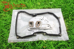 Wholesale German original Sagitar MAGOTAN way An Mingrui AT automatic transmission gearbox oil filter G rebase