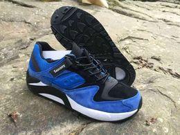 Wholesale Saucony Originals Grid Premium S70196 running Shoes Size us5 Good Quality adult Sports Shoes Women mens Trainers