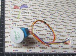 Wholesale 100PCS Reduction ratio DC V stepper motor module order lt no track
