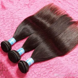 Wholesale Indian nature Hair Bundles Human nature Hair inch to inch Indian Straight nature Hair Tag Beauty Hair Products for piece