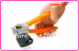 Wholesale Hot Sale Lishi Key Cutter Locksmith key cutter Auto Locksmith Tool key cutting machine