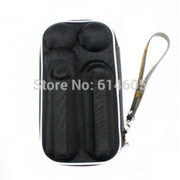 Airform Hard Travel Carry Pouch Case Bag for Sony PS3 Move Motion Controller bag case bag lot