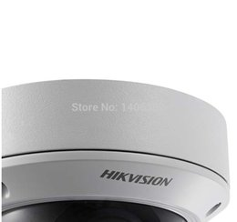 Hikvision 3Megalpixel, 2.8-12MM lens cctv,(CFTV)security,video surveillance,20m IR(Infrared) network dome camera