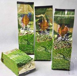 Wholesale g Chinese Anxi Tieguanyin tea Fresh China Green Tikuanyin tea Natural Organic Health Oolong tea
