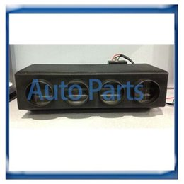Wholesale BEC a c ac air conditioner Under Dash Evaporator boxes box unit FORMULA II ASSEMBLY LHD O RING mm