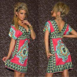 2015 explosion models hot milk silk V-neck sexy casual dress large size women's beach dress maxi dresses