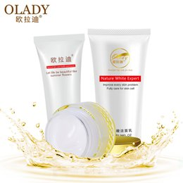Wholesale Perfect Nude Makeup Set whitening moisturizing concealer bb cream amino acid facial cleanser water yielding cream