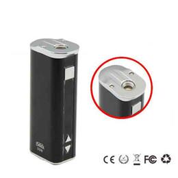 Moda caliente de China de los nuevos productos y cigarrillo electrónico fresco istick 10W 20W 30W 40w enorme vapor mod mod de la caja del vapor desde nueva electrónica de china producto fabricantes