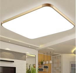 Wholesale DHL Modern LED Apple Ceiling ligh Square w CM led Ceiling Lamp kitchen light bedroom modern livingroom