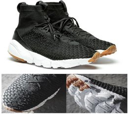 Chaussures de sport en Ligne-Hot 2015 nouvelle Footscape Air Magista SP Athletic Casual Shoes formation, l'homme populaires Sneakers Bottes Football, bon marché Casual Mesh Sport Running Shoe