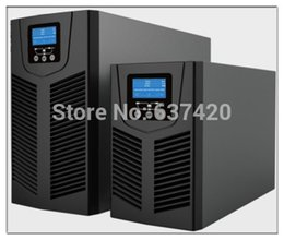 Wholesale 220V AC input V AC output V DC Long Time Backup Online UPS W PC UPS kva UPS
