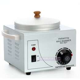 Beauty Salon Use Wax Heater Paraffin Warmer Waxing Warmer For Hair Removal Spa Use Big Power 30-110 Degree