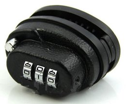 Clés les mots de passe en Ligne-3-Dial Trigger Gun Password Lock Key Pour Rifle Pistol armes à feu