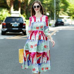 Plus size cotton house dresses « Clothing for large ladies