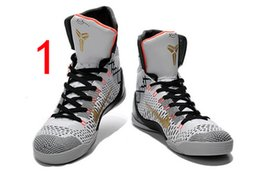 Wholesale generations of men s basketball shoes Nike sneakers Including DHL shipping