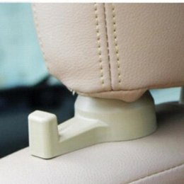 Nueva Limitado en el tiempo universal del coche del respaldo del asiento apoyo para la cabeza del gancho del sostenedor de la suspensión bolsas de equipaje soporte de montaje, envío libre desde apoyo para la cabeza del coche bolsa de montaje fabricantes
