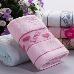 Wholesale 2016 New cotton Towel Bulk Beach towel Spa Salon Wraps Terry Towels Lovely Fashion bulk towel