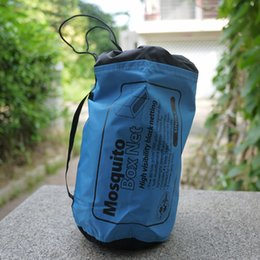 Wholesale EDC Gear Travel waterproof nylon storage bag sorting bags tote shoe outdoor socks clothing handbag travel bag storage bags