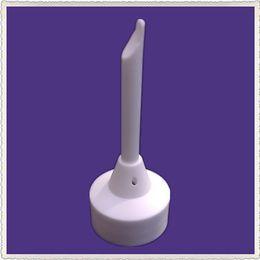 Wholesale domeless ceramic nail ceramic carb cap mm mm mm all avaiable we also offer titanium nail quartz nail da Product number XLR005