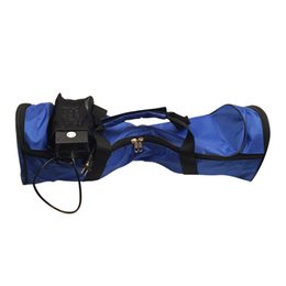 Wholesale Two Wheeled Scooter Package Bag inch Smart E Scooter Bag Royal Blue OEM DIY Orders Accepted