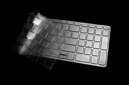 Wholesale Clear TPU Keyboard Cover Skin Protector For quot HP ProBook G1 G2 notebook PC
