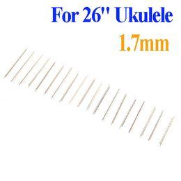 Wholesale Hot Sale Fret Wire Copper Fretwire Set mm for quot Ukulele drop shipping