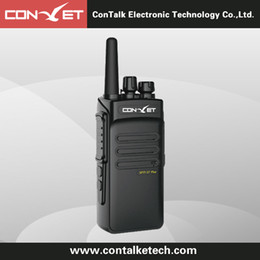 Wholesale mobile transceiver walkie talkie public network radio unlimited range free talking all over the worldCTET PTT57