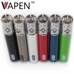 Wholesale newest VAPEN spin III mah battery huge capaciaty upgrated IC board electronic cigarette vs vision spinner mah battery