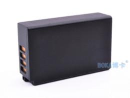 EXTENDED Camera Battery For Blackmagic Design Pocket Cinema Digital Camera Camera Battery Cheap Camera Battery