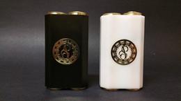 2015 cigarrillo electrónico barato E cigarrillo mod osmio caja mods vaporizador 18650 batería mod e cigarrillo desde mod baterías baratas fabricantes