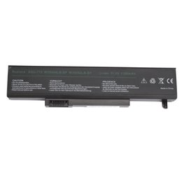 Wholesale 6 Cells Li ion Laptop Battery for Gateway squ w350441b w350441b sb w35052lb MA V Black Within USA