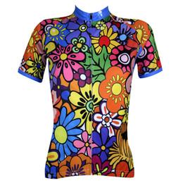 Wholesale-women cycling jersey 2015 Mountain Bike MTB Clothing bicycle clothes for men Jacket road bike jersey Sportswear B2126DXM