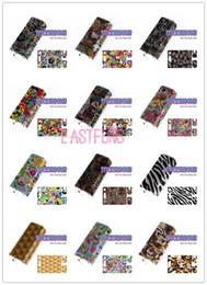 Wholesale Skin for Istick w Sticker Istick Mod Sticker Wrap Vape Box Wrap Vapor Skin Vaporizer Mod Sticker Beautiful label stickers