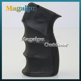 Wholesale Gun Accessories Grip E CYMA AK74 Nylon Fiber Tactical Vertical pistol Grip for Airsoft AEG C17