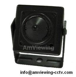 Wholesale Fast Delivery SONY B W Ex View CCD TVL Super Low light B W Mini Camera low lux mini camera with audio