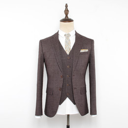 English Style Suits Online | English Style Suits for Sale | DHgate ...