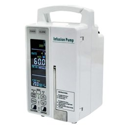 Wholesale Medical IV Infusion Pump Warranty