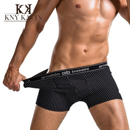 Wholesale new arrive fashion brand shorts men soft and comfortable mens underwear boxers men s best gift