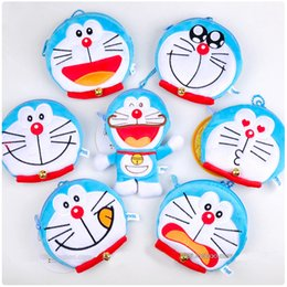 Wholesale Japan Super Meng Q version of the new owl coin purse cell phone bag bus card bank card package