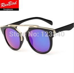 2015 Luxury Brand so real Sunglasses Women Vintage Retro Designer Fashion Sunglass Men Sun Glasses oculos de sol feminino YJ008