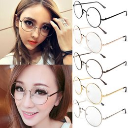 Wholesale 2015 new Cosplay Harry Potter Glasses Dress Up Spectacles Halloween Party Fashion Uinsex Decorative eye glasses frame