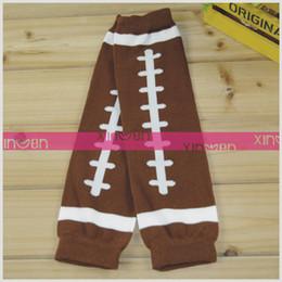 Wholesale Christmas Baby socks jacket children football Leg Warmers kids leggings adult arm warmer children socks cotton four seasons paragraph