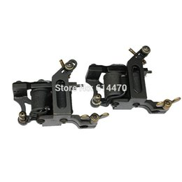 Wholesale professional tattoo gun machine shader and liner for tattoo equipment supplier