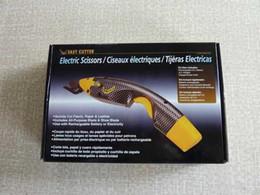 Wholesale EC electric cloth cutter